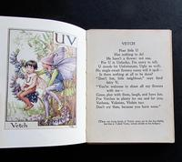 1934 A Flower Fairy Alphabet, Poems & Pictures by Cicely Mary Barker, 1st Edition (3 of 5)