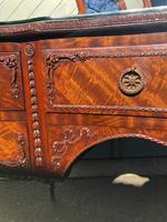 Quality Antique Mahogany Dressing Table (2 of 12)
