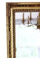 Pair of Gilt 19th Century Overmantle or Wall Mirrors (4 of 13)