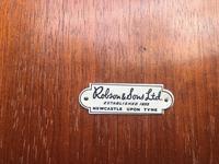 Antique Burr Walnut Double Wardrobe  x (12 of 12)