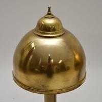 Pair of Vintage Brass Table  Lamps (3 of 7)