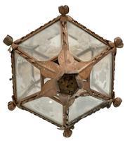 Hexagonal Lanterns (7 of 7)