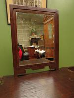Antique 19th Century Gentleman's Washstand Cabinet, Bedside Cabinet (4 of 17)