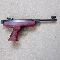 Vintage Diana Model 5 Air Pistol