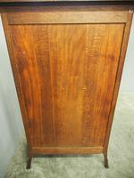 French Rosewood Vitrine by Thomas Justice & Sons (12 of 14)