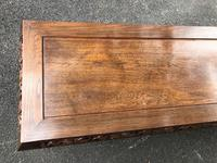 Large Antique Oriental Chinese Coffee Table (9 of 9)