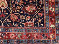 Antique Bidjar Rug (3 of 8)