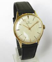 Gents 1960s Certina Wrist Watch (2 of 5)