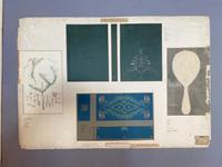 Graphic Design Hand Mirror (7 of 7)