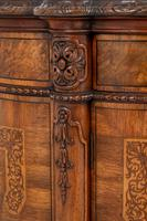 Stunning Burr Walnut Cabinet (2 of 11)