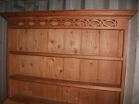 Large Pine Dresser (2 of 3)