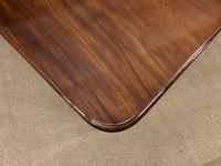 Gillows Style Regency Mahogany Dining Table (13 of 22)