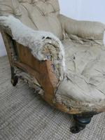 19th Century Armchair (3 of 11)