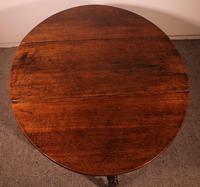 Gateleg Table in Oak -18th Century (11 of 11)