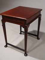 Most Attractive Mid 18th Century Centre-Standing Occasional Table (5 of 5)