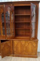 Glazed Bookcase (12 of 12)