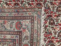 Antique Malayer Runner (9 of 10)