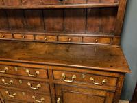 Very Good 18th Century Oak Dresser (10 of 15)