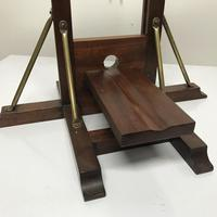 Guillotine French Desk Top Cigar Cutter (5 of 15)