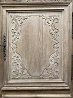 Wonderful 18th Century French Normandie Larder Cupboard (16 of 33)
