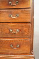 Rare George III Tallboy Chest of Drawers (11 of 15)