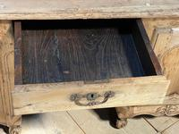 18th Century French Bleached Desk (16 of 20)