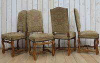 Set of Eight French Dining Chairs (4 of 7)