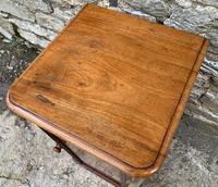 Antique Victorian Mahogany Bedside Pot Cupboard (15 of 16)