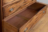 Handsome Early Victorian Chest of Drawers (6 of 14)