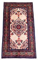 Antique Mashad Rug (2 of 8)
