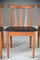 Set of 4 Retro Eon Dining Chairs (5 of 12)