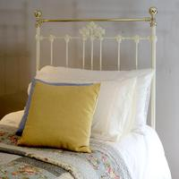 Matching Pair of Victorian Antique Beds (2 of 6)