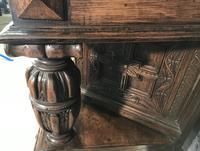 Oak Court Cupboard (16 of 16)