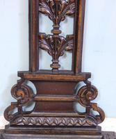 Antique Cast Iron Umbrella Stick Stand (7 of 11)