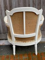 French 3 Piece Bergere Suite (18 of 26)