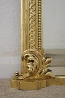 Large Gilt  Overmantle (9 of 13)