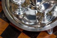 Silver Egg Cups (4 of 6)