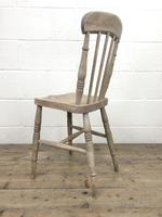 Pair of 19th Century Ash & Elm Chairs (10 of 10)