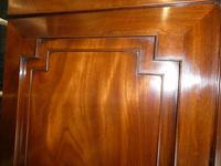 English Regency Linen Cupboard (4 of 9)