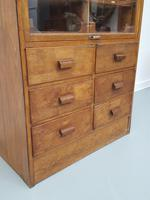 Dudley & Co, London Haberdashery Cabinet (4 of 6)