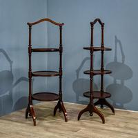 Pair of Edwardian Cake Stands (6 of 7)
