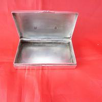 Royal Scotts Silver Box (4 of 4)
