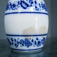 2 Flow Blue Jars (15 of 20)