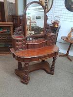 Antique Duchess Dressing Table
