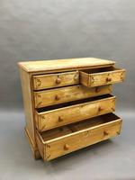 Victorian Painted Chest of Drawers (12 of 14)