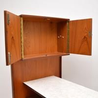 1960's Vintage Teak Bar / Drinks Cabinet by Turnidge (8 of 12)
