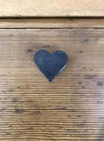 Unusual Victorian Antique Pine Chicken Coop Dresser (4 of 16)
