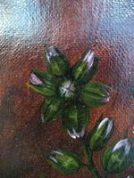 M Pincon Flowers, Fruit & Vase Still Life (7 of 7)