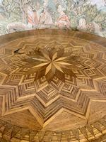 Large 19th Century Italian Sorrento Table (5 of 5)