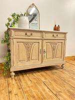 French Antique Style Marble Sideboard / Cupboard / Washstand (3 of 7)